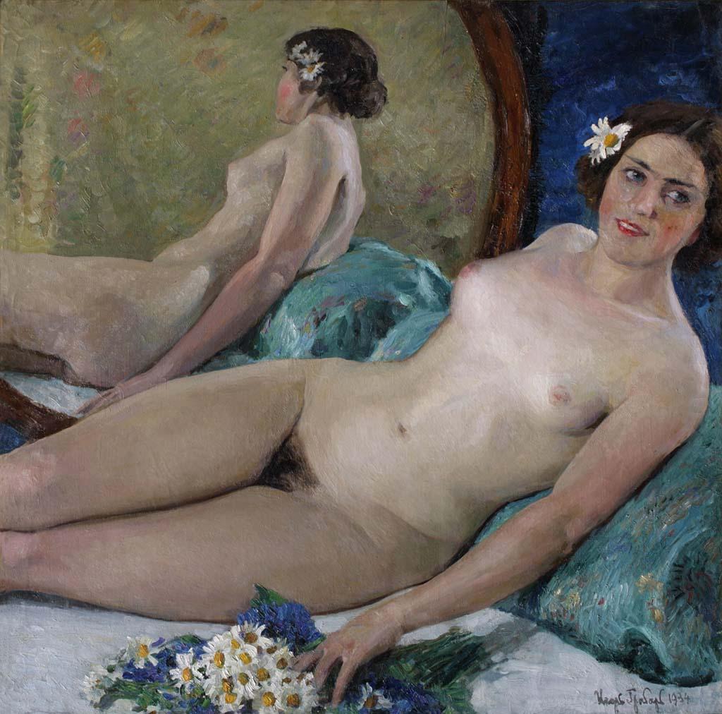 порно галереи картинок зарубежных художников