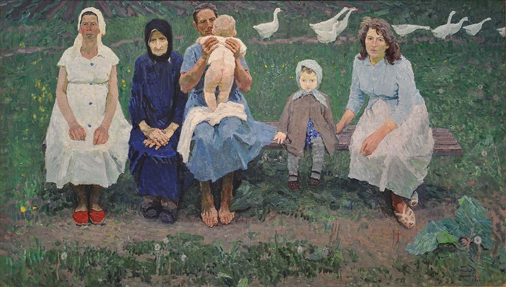Русские шикарные мамы 10 фотография