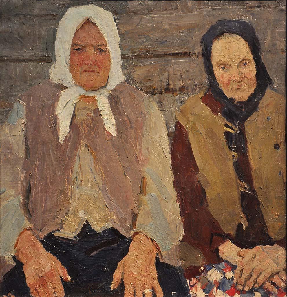 Ткач Сергей Ткачёв Русский Уголь 2003