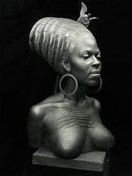 Нажмите на изображение для увеличения.  Название:edwards michelle obama sculpture.jpg Просмотров:233 Размер:26.7 Кб ID:17970