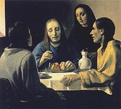 Нажмите на изображение для увеличения.  Название:Христос в Эммау&#1.jpg Просмотров:634 Размер:28.2 Кб ID:1676