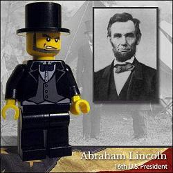Нажмите на изображение для увеличения.  Название:geek lego abraham-lincoln-lego-man-version.jpg Просмотров:123 Размер:27.0 Кб ID:11410
