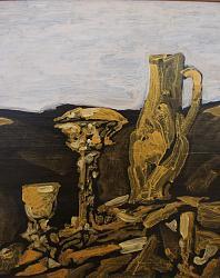 Нажмите на изображение для увеличения.  Название:Рембрандт. Оргалит, акрил. 55.5х45. 2011 i..jpg Просмотров:1505 Размер:113.3 Кб ID:16221