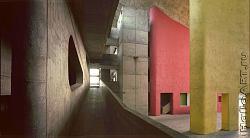 Нажмите на изображение для увеличения.  Название:Le Corbusier Chandigarh Haute Cour photo Pare copy.jpg Просмотров:5387 Размер:121.0 Кб ID:29178