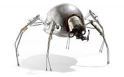 Нажмите на изображение для увеличения.  Название:steampunk-robot-02.jpg Просмотров:219 Размер:28.8 Кб ID:10259