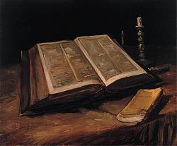 Нажмите на изображение для увеличения.  Название:VG Stilleven met bijbel.jpeg Просмотров:382 Размер:57.9 Кб ID:5761