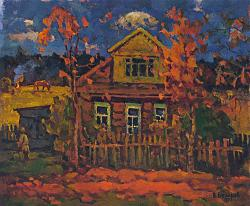 Нажмите на изображение для увеличения.  Название:Дом художника Рябушкина.jpg Просмотров:137 Размер:635.5 Кб ID:34080