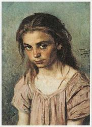 Нажмите на изображение для увеличения.  Название:makovski-gerl-orphan.jpg Просмотров:230 Размер:54.4 Кб ID:1309