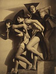 Нажмите на изображение для увеличения.  Название:Nikolai Svishchov-Paola--Keep quiet--late 1920s copy.jpg Просмотров:209 Размер:171.4 Кб ID:21924