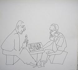 Нажмите на изображение для увеличения.  Название:Игроки в шахмат&#1.jpg Просмотров:468 Размер:59.3 Кб ID:8069