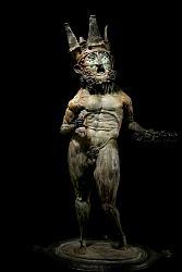 Нажмите на изображение для увеличения.  Название:Christ-2005-Bronze-46x27x2_scul01.jpg Просмотров:584 Размер:51.0 Кб ID:30502