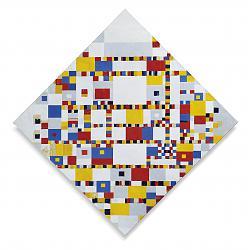 Нажмите на изображение для увеличения.  Название:Живопись_Pit-Mondrian_Victory-Boogie-Woogie.jpg Просмотров:97 Размер:94.6 Кб ID:34027