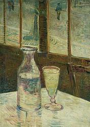 Нажмите на изображение для увеличения.  Название:VG Glas absint en een karaf.jpeg Просмотров:280 Размер:42.5 Кб ID:6182