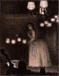 Нажмите на изображение для увеличения.  Название:Zingende vrouw in een cafй.jpeg Просмотров:367 Размер:101.2 Кб ID:5737