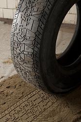 Нажмите на изображение для увеличения.  Название:Wheel, 2010, cast polyurethane, tyre track.jpg Просмотров:1143 Размер:167.1 Кб ID:16614