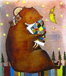 Нажмите на изображение для увеличения.  Название:Машенька и медв&#1.jpg Просмотров:519 Размер:229.4 Кб ID:30668