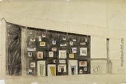 Нажмите на изображение для увеличения.  Название:Le Corbusier Ronchamp fa+зade sud FLC.jpg Просмотров:912 Размер:156.0 Кб ID:29179