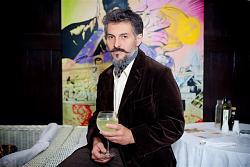 Нажмите на изображение для увеличения.  Название:Martini Art Terrazza_BISTROT_Georgy Ostretsov_rabota_Make Love Not War.jpg Просмотров:1104 Размер:46.3 Кб ID:15897