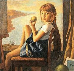 Нажмите на изображение для увеличения.  Название:kleimenov-portrait-kati.jpg Просмотров:479 Размер:86.9 Кб ID:37
