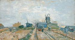 Нажмите на изображение для увеличения.  Название:VG Moestuinen en de Moulin de Blute-Fin op Montmartre.jpeg Просмотров:209 Размер:60.2 Кб ID:5813