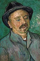 Нажмите на изображение для увеличения.  Название:VG Portret van een man met ййn oog.jpeg Просмотров:197 Размер:59.1 Кб ID:5835