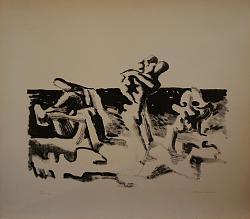 Нажмите на изображение для увеличения.  Название:Пляж в мае. 1975.JPG Просмотров:257 Размер:161.5 Кб ID:20997