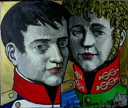 Нажмите на изображение для увеличения.  Название:Наполеон и Алек&#1.jpg Просмотров:235 Размер:150.8 Кб ID:29758