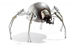 Нажмите на изображение для увеличения.  Название:steampunk-robot-02.jpg Просмотров:223 Размер:28.8 Кб ID:10259