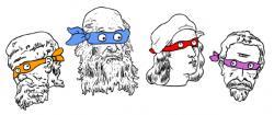 Нажмите на изображение для увеличения.  Название:gik art     turtles.jpg Просмотров:245 Размер:28.8 Кб ID:10579