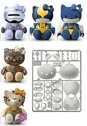 Нажмите на изображение для увеличения.  Название:geek art hellokittygeek kit.jpg Просмотров:248 Размер:137.7 Кб ID:11344